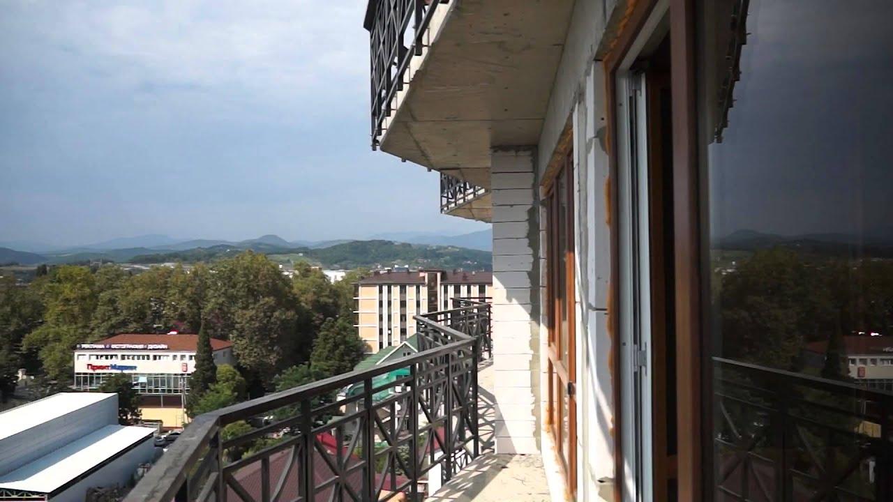 Продажа квартиры на крыше Санкт-Петербург - YouTube