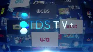 TDS TV+ now available