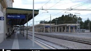 Alcuni annunci dalla stazione di metaponto. fascia oraria dalle 08:39 alle ore 20:20.la metaponto è una ferroviaria posta sulla linea po...