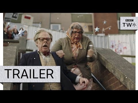 The League of Gentlemen: Trailer - BBC Two