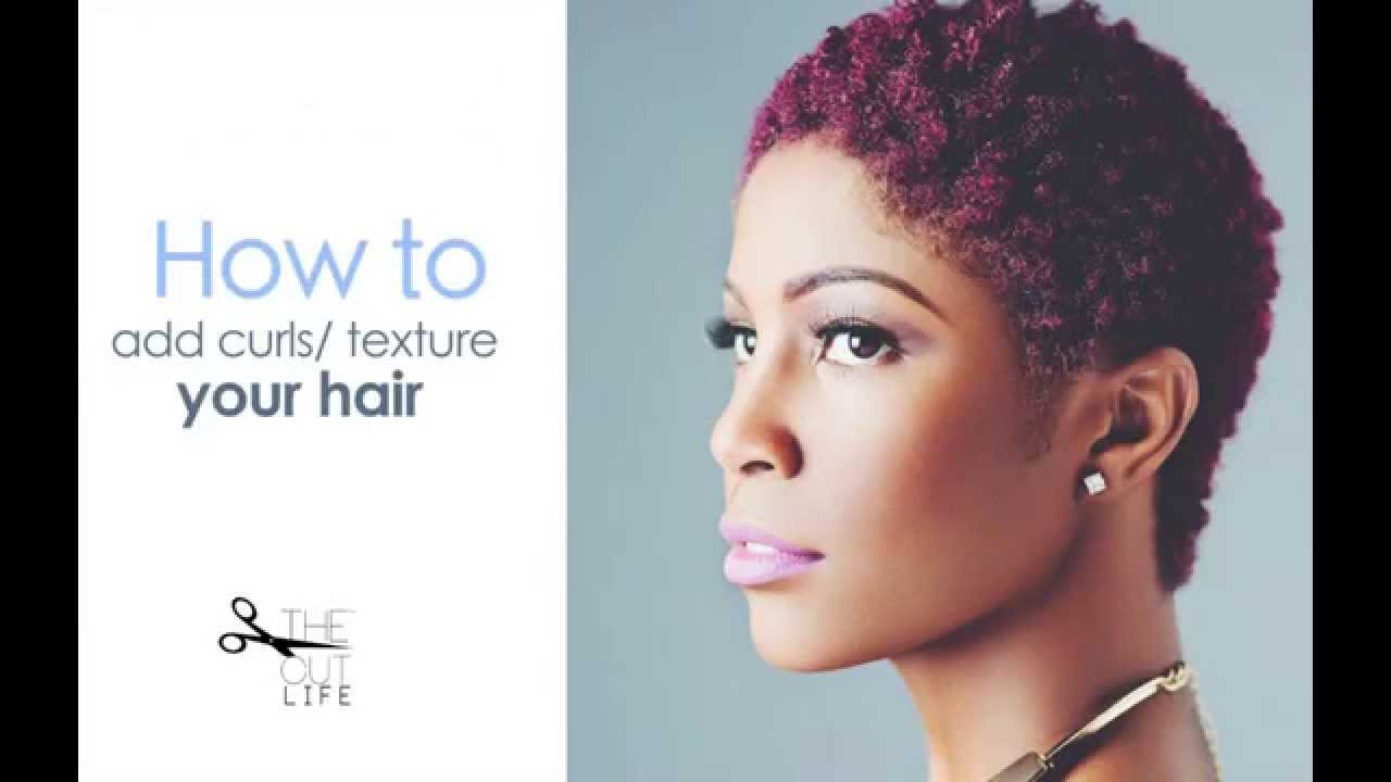 Sponge To Curl Natural Hair