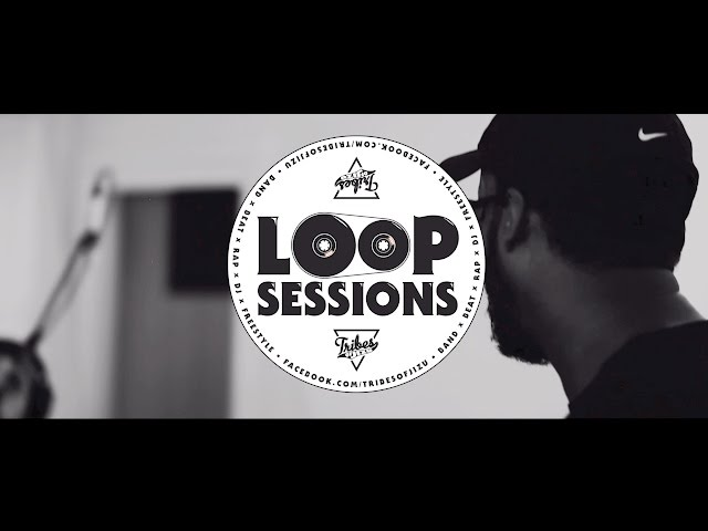 Tribes Of Jizu feat. Afrob // Irgendwann (Loop Sessions)