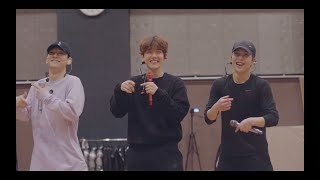 """EXO-CBX / LIVE DVD&Blu-ray「EXO-CBX """"MAGICAL CIRCUS"""" 2019 -Special Edition-」Teaser#2"""