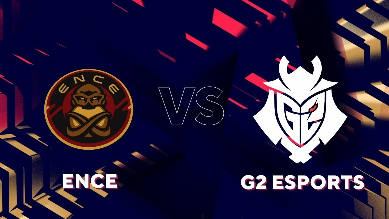 Ence Vs G2