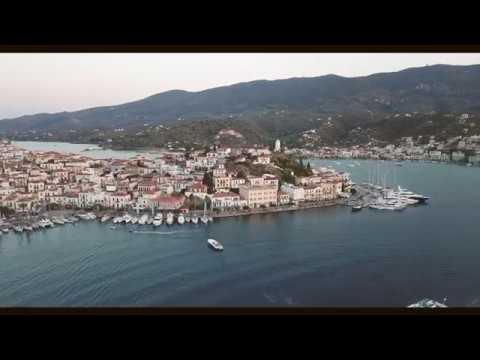 The beautiful island of Poros - Πόρος - Πόρος - Poros Island 2018-09-05 06:54