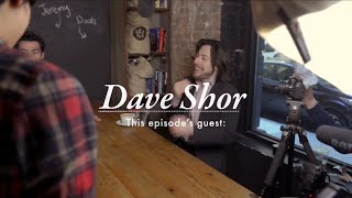 Stay Regular with Dave Shor, NYC Entrepreneur - 'Kinetic Energy' [S2:E4]