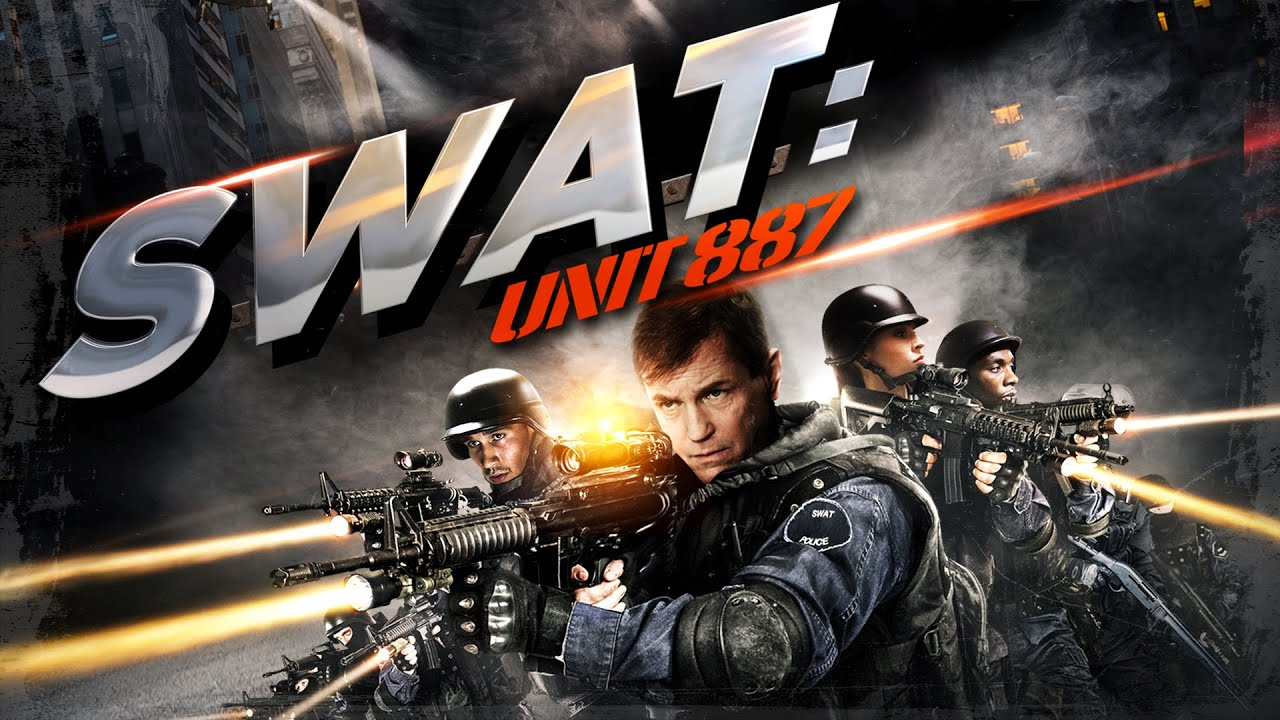 SWAT: Unit 887 - Full Movie