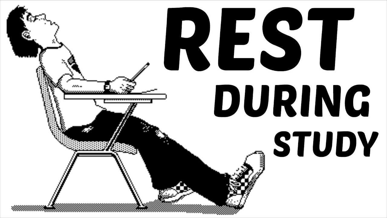 Rest During Study