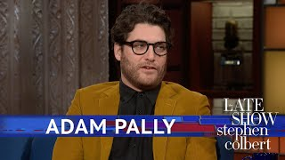 Adam Pally Feels Snubbed By