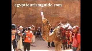Desert Safari Camel Ride & Bedouin Tea.wmv Thumbnail