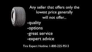 Why Shouldn't I Buy the Lowest Price Mower Tire I Can Find?(, 2012-03-30T15:32:35.000Z)