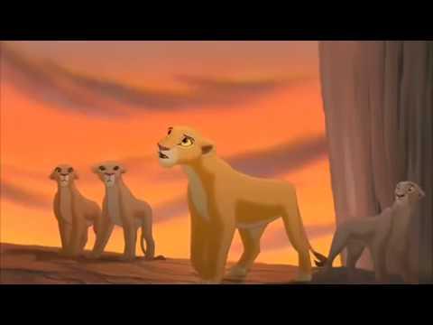 Tu Non Sei Come Noi -Il Re Leone 2