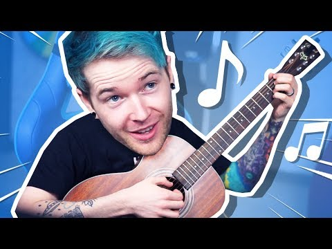 I Wrote A Song Using My YouTube Comments!