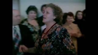 """Танец из фильма """"Родня"""" feat Радиопомехи"""