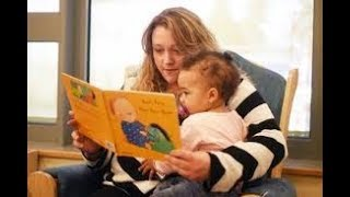 At What Age Should You Read To Your Baby
