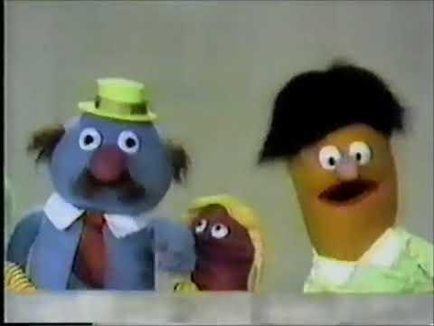 Sesame Street Episode 2255