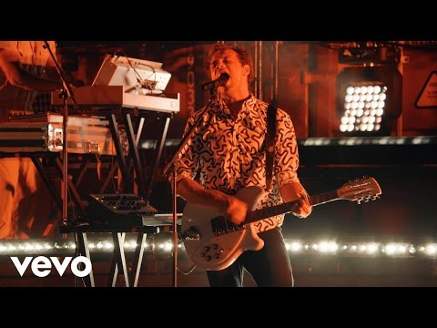 St. Lucia - The Winds of Change (Vevo Presents)
