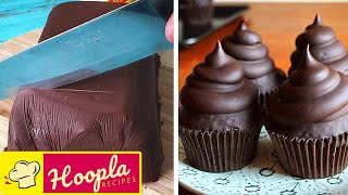 Instagood Chocolate Cake Decorating Ideas | Easy Recipes by Hoopla Recipes