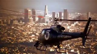 """KTLA 5 News Los Angeles Commercial """"Get Connected"""""""