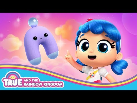 Wishes - Meet Bringit   True and the Rainbow Kingdom Season 2