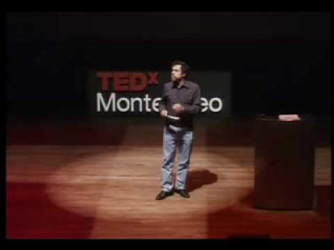 TEDxMontevideo - Miguel Brechner - Frey Desafío Ceibal