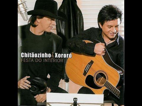 VAI E BAIXAR CHITAOZINHO XORORO MAIS CHORAR MUSICA NAO ELA