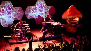 Infected Mushroom Live at TLA Philadelphia 3.27.10 - Part 7