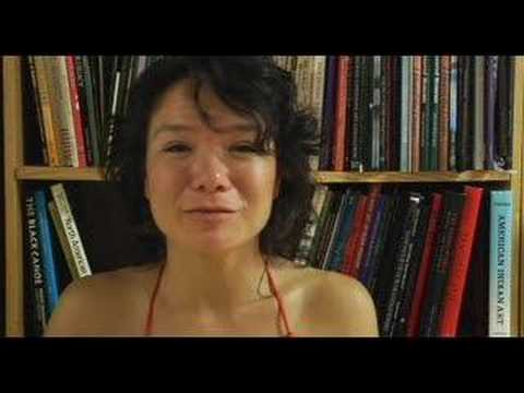 Words With Presents: Jennifer Podemski