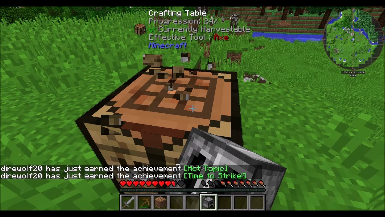 Feed The Beast Revelation Server (Minecraft) - Page 21