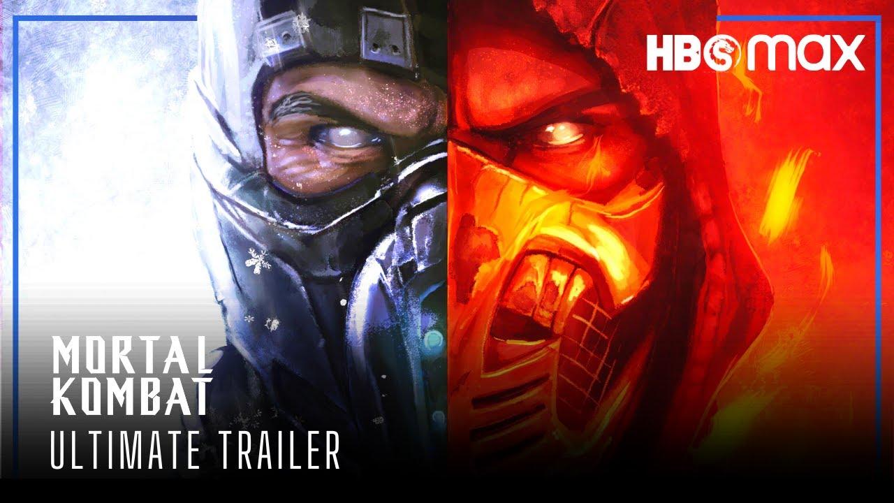 Mortal Kombat (2021) ULTIMATE TRAILER | HBO Max