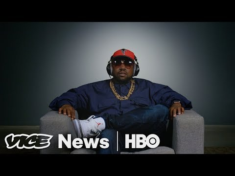 Big Boi's New Music Corner Ep. 3: VICE News Tonight (HBO)