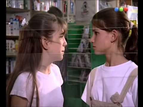 Chiquititas Luisana