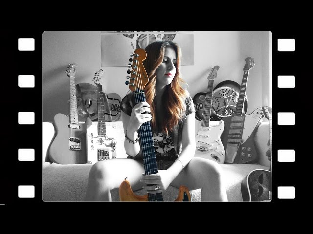 DEMIAN BAND Official Music Video 2015