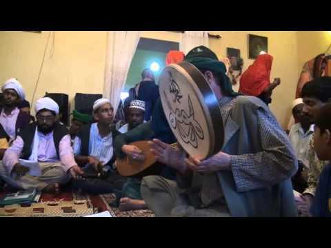 Naqshbandi Sufi Workshop at Galle Fort Part [1] (01-03-2015)