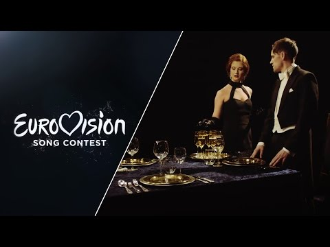 Mørland & Debrah Scarlett - A Monster Like Me (Norway) 2015 Eurovision Song Contest