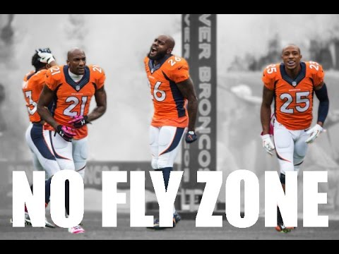 "Broncos Secondary || ""No Fly Zone"" ᴴᴰ"