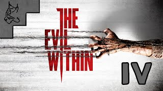 Lynx Plays The Evil Within Parte 4
