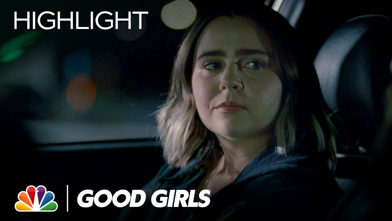 Download Annie Asks Mick for a Favor - Good Girls