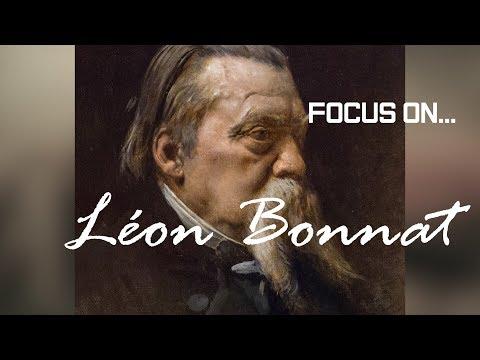 Focus On... LEON BONNAT: The Art Of Portrait