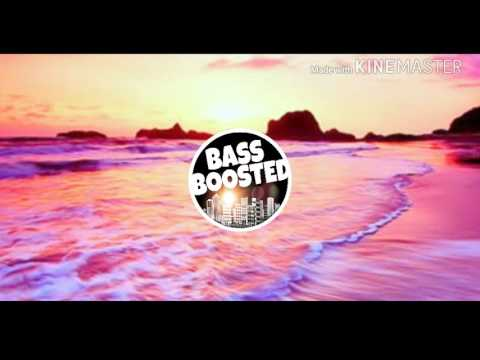 Alok - Me And You (BASS BOSTED)