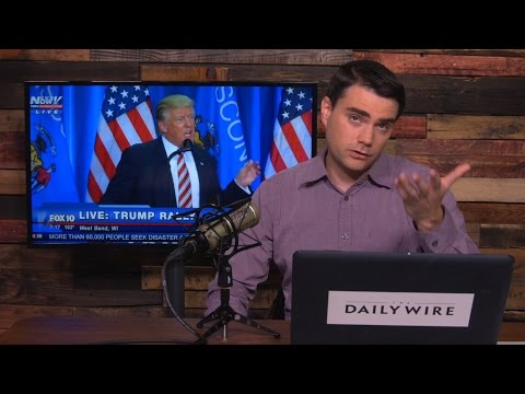 The Ben Shapiro Show Ep. 167 - Category 5 Turd Tornado Warning