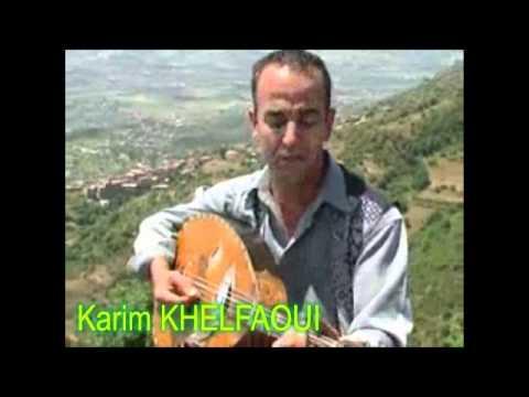 Karim Khelfaoui - Ayen ayen