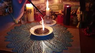 Ритуал ИСЦЕЛЕНИЯ и Освобождения!