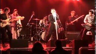 Yazawa Band ライヴ(映像撮影編集:星☆屑さま) 2月6日、愛媛松山での ...
