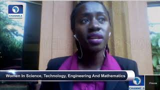 Women In Science, Technology, Engineering And Mathematics Pt.2  Channels Beam 