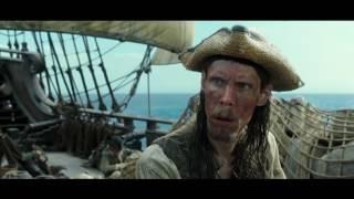 Кинообзор: Пираты Карибского моря. Мертвецы не рассказывают сказки.