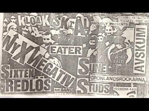 Kloak Skrål 2 (tape 1983)