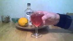 Testi mansikkaviini viruvalkealla makeutettuna2