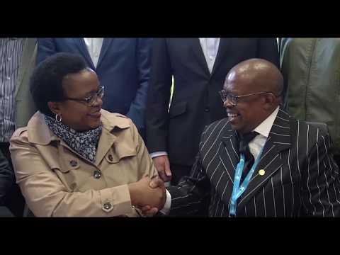 Business Leadership South Africa (BLSA) | Sasol and Nduna Maritime