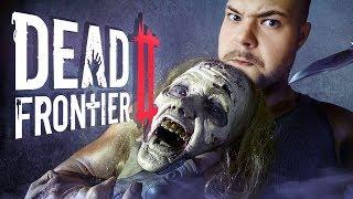 HWSQ #210 - TOM HAYS BRAUCHT UNS ● Let's Play Dead Frontier 2